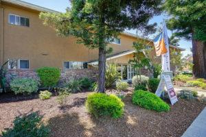 Timberlane Apartments In Hayward California