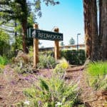 Redwoods Apartments in Hayward, California